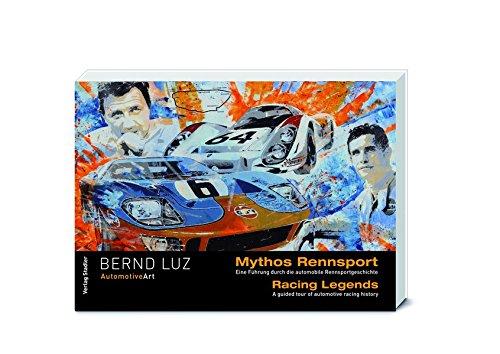 Mythos Rennsport: Eine Führung durch die automobile Rennsportgeschichte