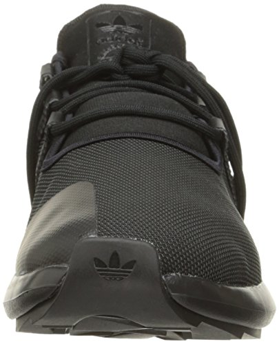 Adidas Originals Heren Sl Rise Fashion Sneaker Zwart / Zwart / Wit