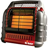 Mr Heater Buddy 4-18000 BYU MH18B