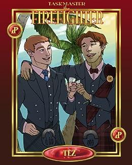 Task Master: The Firefighter