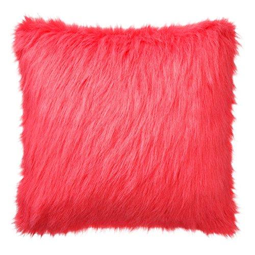 Xhilaration Faux Fur Pillow