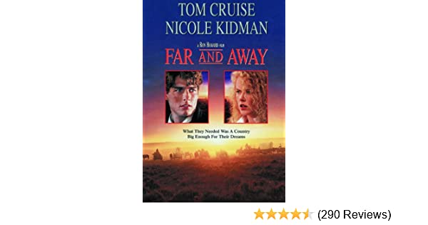 far and away 1992 yify