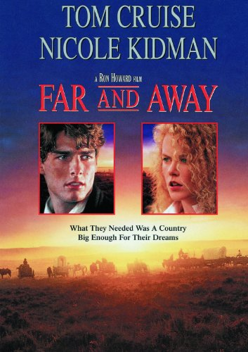 DVD : Far and Away