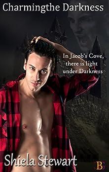 Charming The Darkness by [Stewart, Shiela]