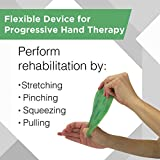 TheraBand Hand Xtrainer, Non-Latex Hand Exerciser