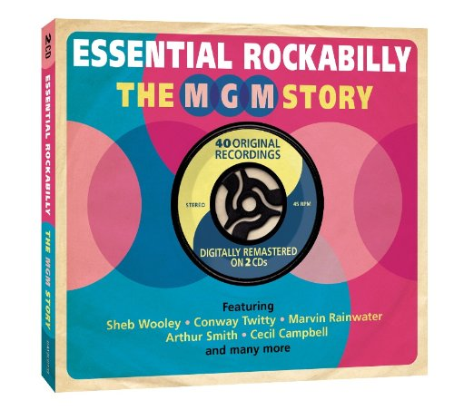 Essential Rockabilly: The M G M Story