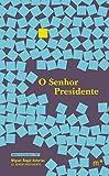 capa de O Senhor Presidente