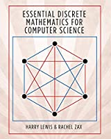 Essential Discrete Mathematics for Computer Science Front Cover