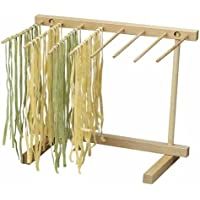 Collapsible Pasta Drying Stand