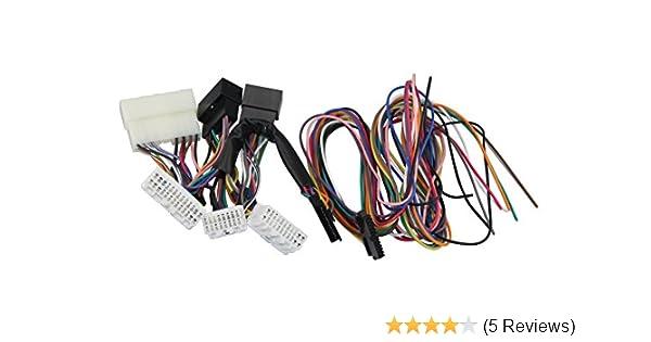 Amazon.com: Obd0 to obd1 Ecu Jumper Wire Harness For Honda & Acura WH018:  AutomotiveAmazon.com