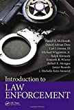 img - for Introduction to Law Enforcement by David H. McElreath (2013-02-26) book / textbook / text book