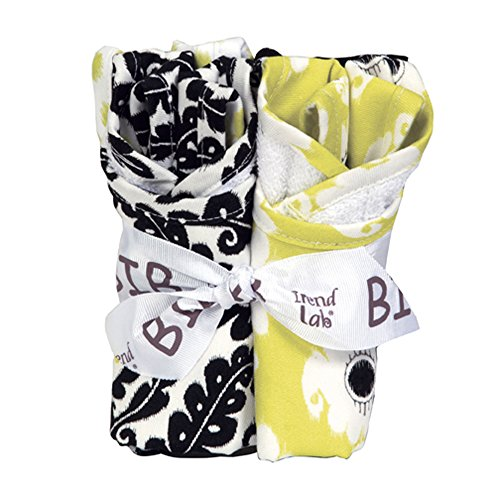 Bouquet 4 Pack Bib - Waverly Rise And ()