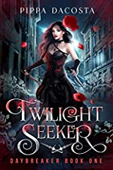 Stay in the light, avoid locked doors, and resist silver whispers.              Meet Lynher Aris, hostess extraordinaire. By night, she entertains the Dark Ones passing through the Night Station: vampires, demons, shifters, an...