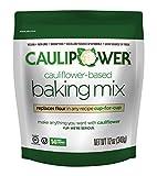 CAULIPOWER Cauliflower-Based Baking Mix, Original, 12 oz, All-Purpose...