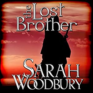 The Lost Brother Audiobook