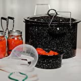 Granite Ware Covered Preserving Canner with