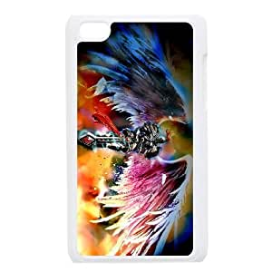 ipod 4 White phone case Kayle LOL7063460