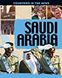 Front cover for the book Saudi Arabia by Cath Senker
