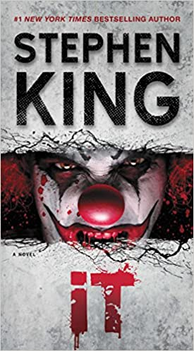Stephen King Books List : It