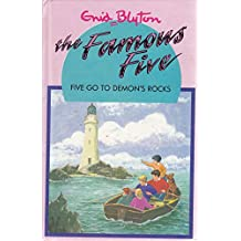 Five Go to Demon's Rocks (The Famous Five Series IV)