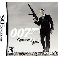 Bond 007: Quantum of Solace / Game