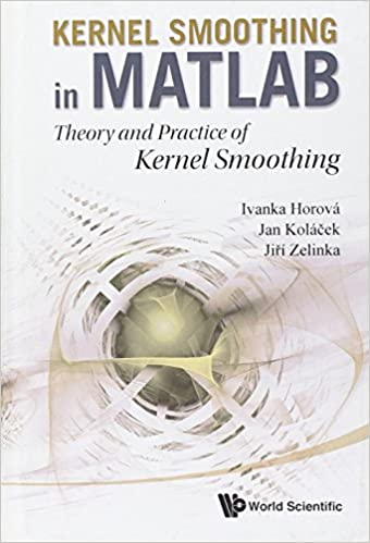 Book Kernel Smoothing In Matlab: Theory And Practice Of Kernel Smoothing