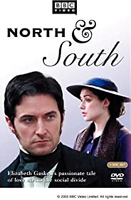 North and South (Dbl DVD) (BBC)