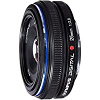Olympus 25mm f/2.8 Pancake Lens for Olympus Digital SLR Cameras