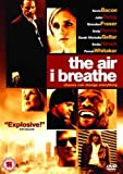 The Air I Breathe [DVD]