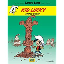 Kid Lucky 03 : Statue squaw
