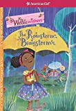 img - for The Rainstorm Brainstorm (WellieWishers) book / textbook / text book