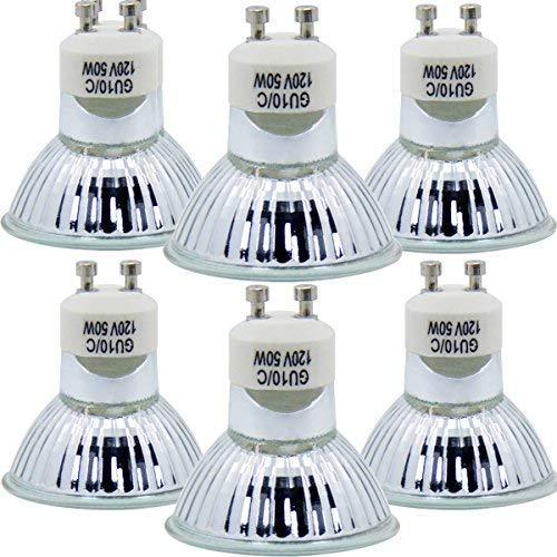 Halogen Flood Light Efficiency