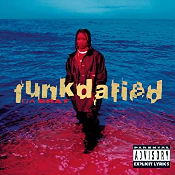 Da brat funkdafied [vinyl] amazon. Com music.