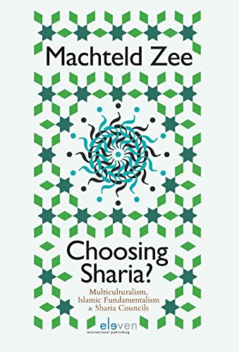 Choosing Sharia?: Multiculturalism, Islamic Fundamentalism & Sharia Councils