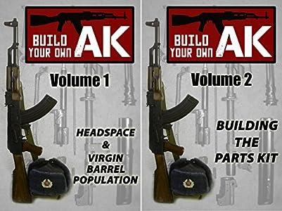 Ak building kit