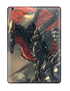 High Quality PhnsfSr26326dKyXr The Dragon Cape Tpu Case For Ipad Air