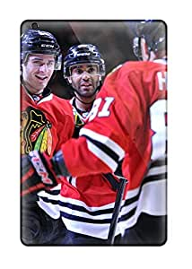 chicago blackhawks (110) NHL Sports & Colleges fashionable iPad Mini 3 cases