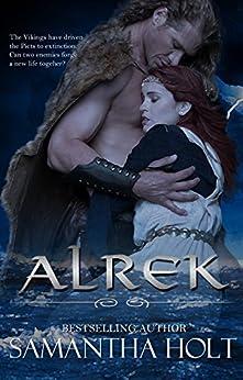 Alrek by [Holt, Samantha]