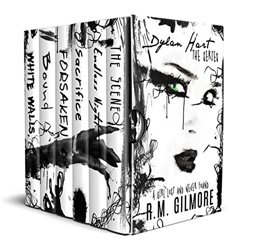 Dylan Hart: The Complete Series