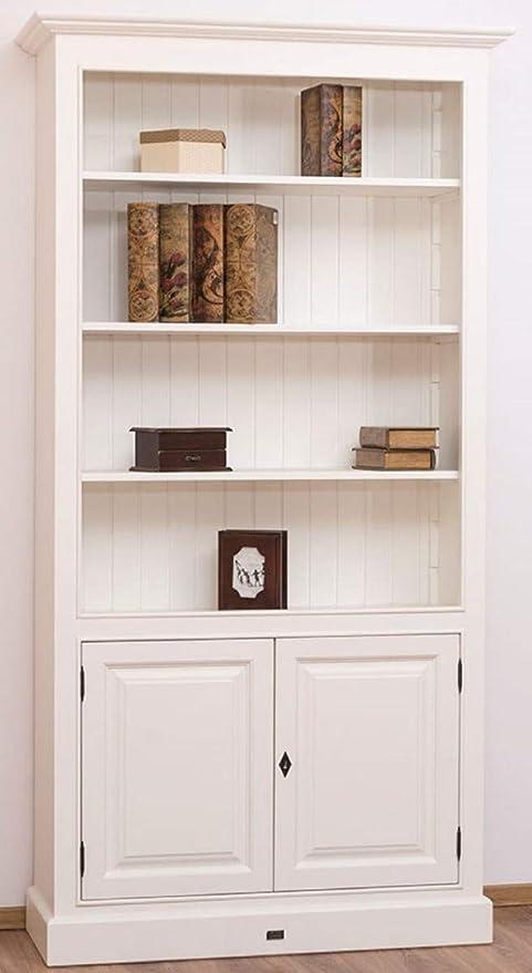 Casa Padrino gabinete de Libros/Armario estantería de Estilo ...