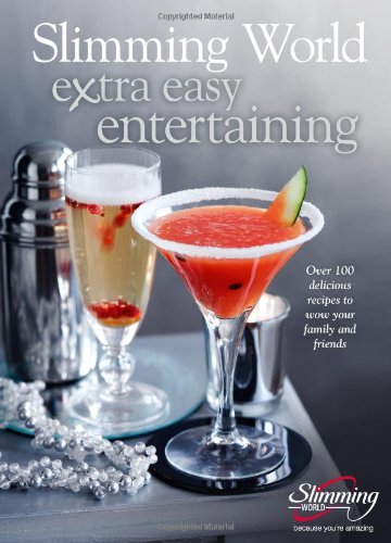 Slimming World Extra Easy Entertaining West Africa Cooks