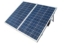 ECO-WORTHY Foldable Solar Panel from ECO...