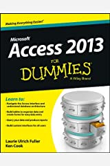 Access 2013 For Dummies Kindle Edition
