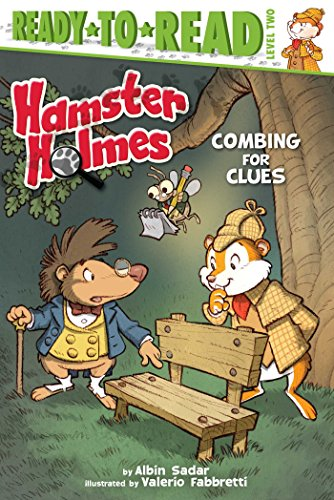 Hamster Holmes, Combing for