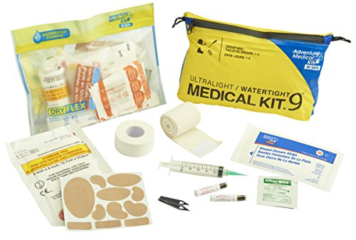 Adventure Medical Kits Ultralight and Watertight .9 First Aid Kit by Adventure Medical Kits (Image #6)