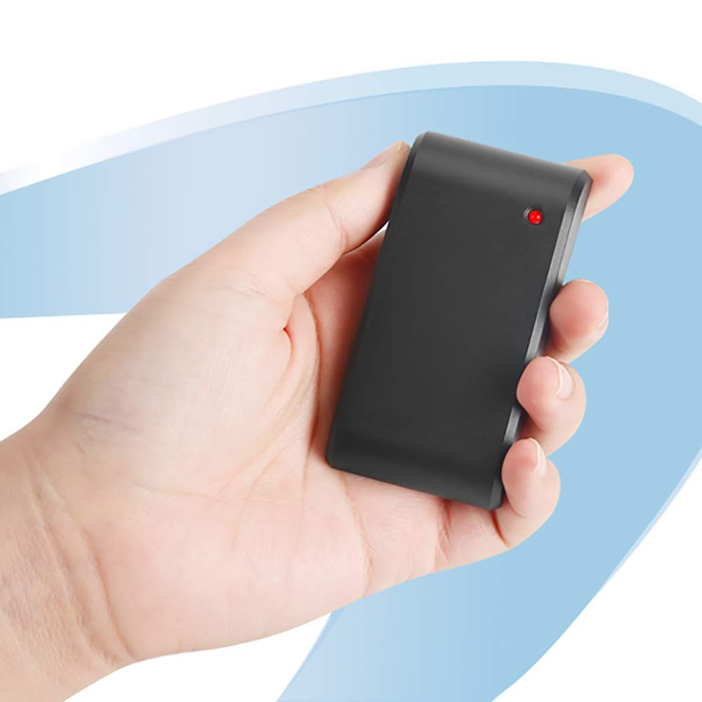 BSTUOKEY 125KHz//13.56MHz Access Control RFID Card Reader Smart Proximity Card Reader IP68 Waterproof Weigand 26//34 Reader LR001 125khz