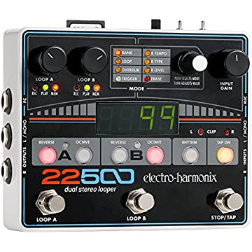 best selling Electro-Harmonix 22500