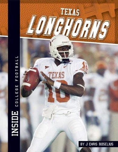 (Texas Longhorns (Inside College Football))