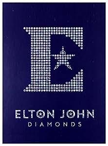 Diamonds [3 CD Box Set][Deluxe Edition]