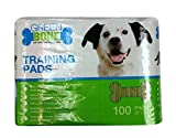 Greenbone Puppies & Indoor Dogs Training Pads 100 Count